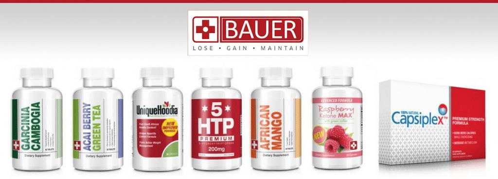 bauer-nutrition-products