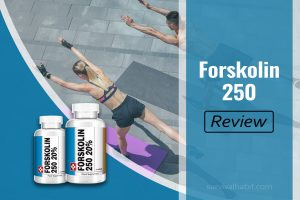 Forskolin-Review