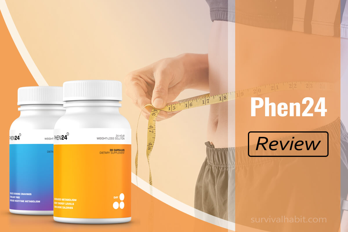 Phen24-Review