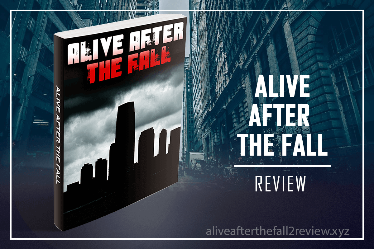 Alive After The Fall 2
