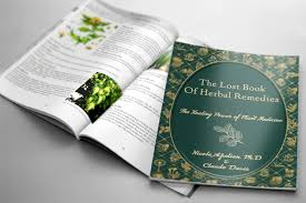 the book of remedies