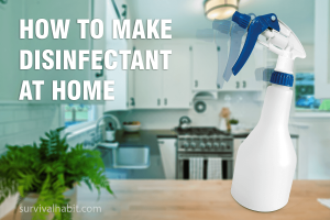 how-to-make-disinfectant-at-home