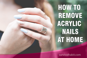 how-to-remove-acrylic-nails-at-home